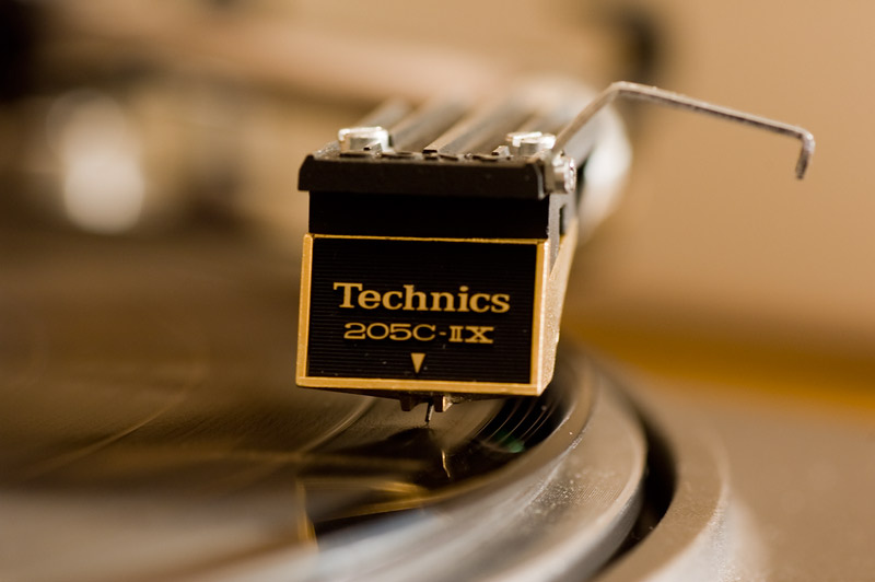 Technics EPC-205CII L