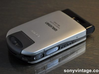 Sony WM-EX922 Cassette Walkman (1996)
