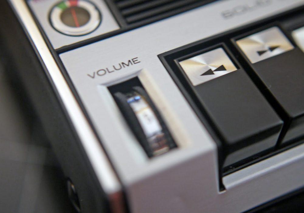 STANDARD SR-T116 磁带录音机