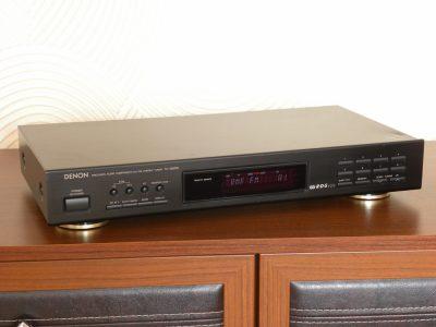 DENON TU-380RD AM/FM 收音头