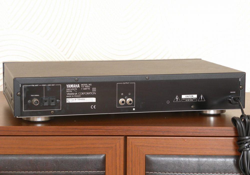YAMAHA TX-480L AM/FM 收音头