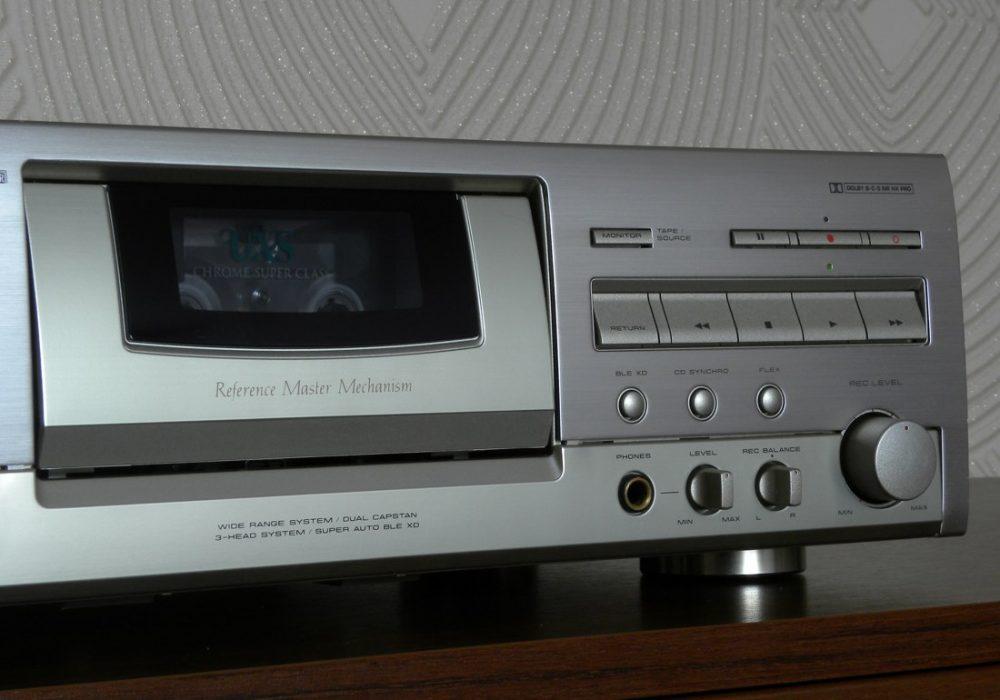 PIONEER CT-S740S 卡座