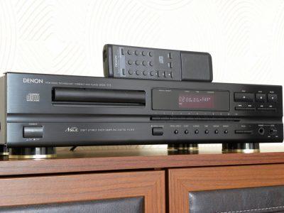 DENON DCD-715 CD播放机