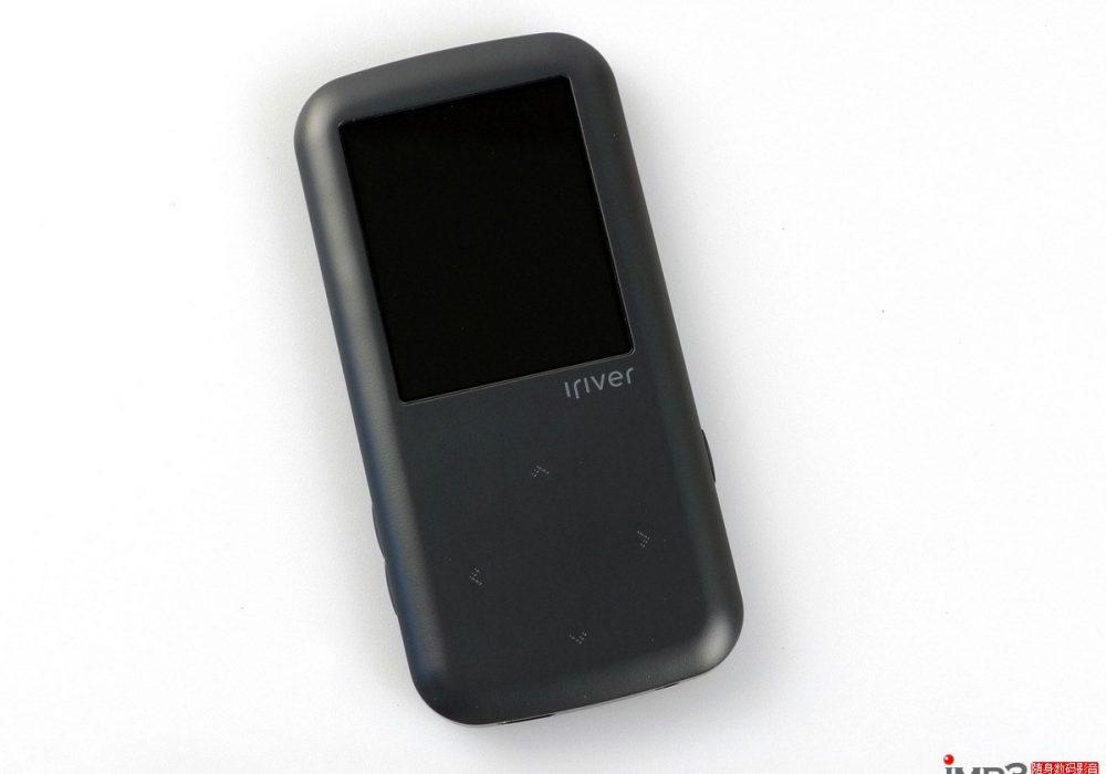 IRIVER E40 数字播放器