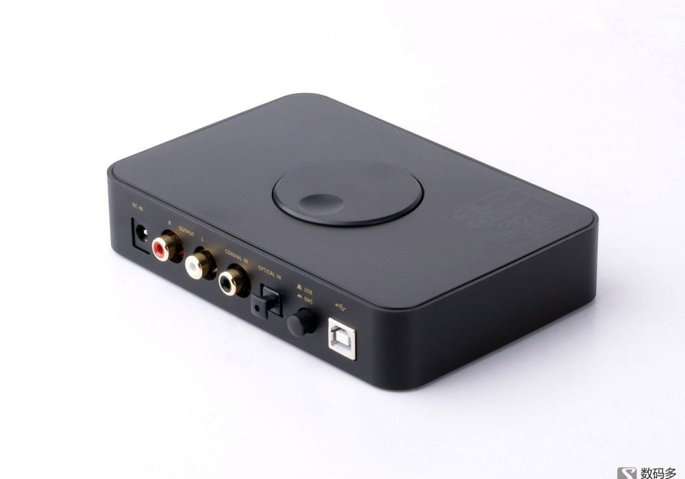 TempoTec HiFier Serenade 小夜曲 USB声卡拆解 图集[Soomal]