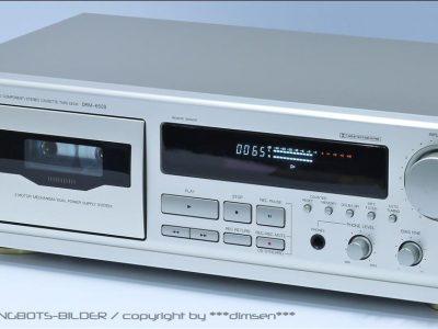 天龙 DENON DRM-650S 卡座