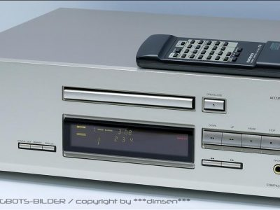 安桥 ONKYO Integra DX-7711 CD播放机