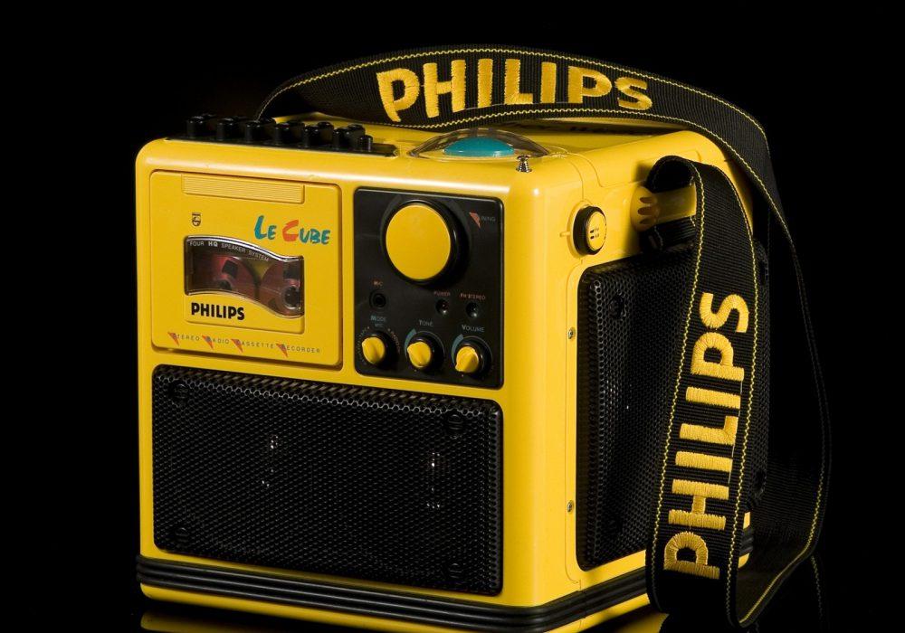 黄色军团 – 磁带机
