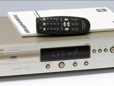 MARANTZ CD6000OSE CD播放机