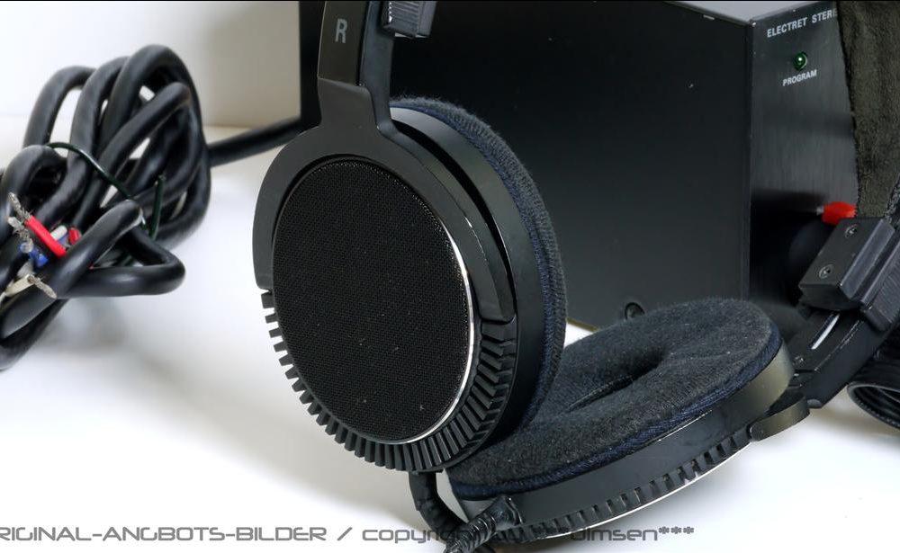 铁三角 AUDIO-TECHNICA ATH7 头戴耳机