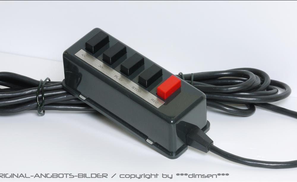 Revox A77 线控 遥控器
