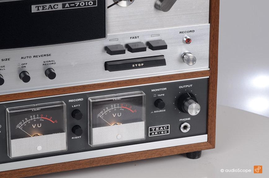 Teac A-7010