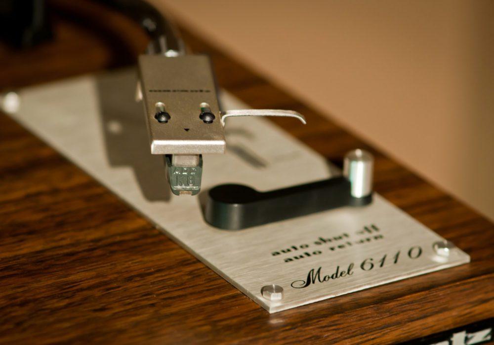 马兰士 Marantz 6110 黑胶唱机