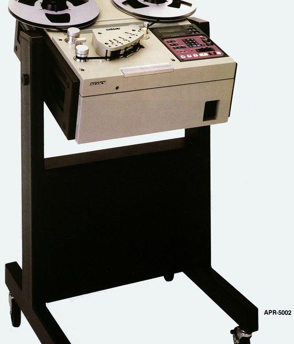 SONY APR-5002 [Made in U.S.A.]
