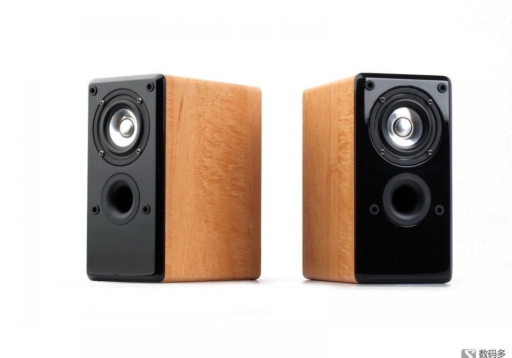 睿韵声学 Rhyme Acoustics A90 有源音箱拆解 图集[Soomal]