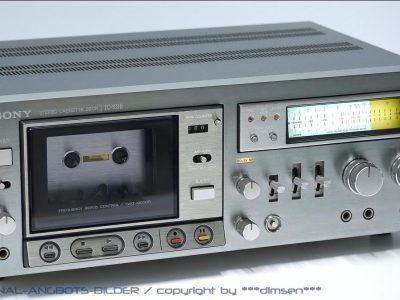 索尼 SONY TC-K8B 卡座