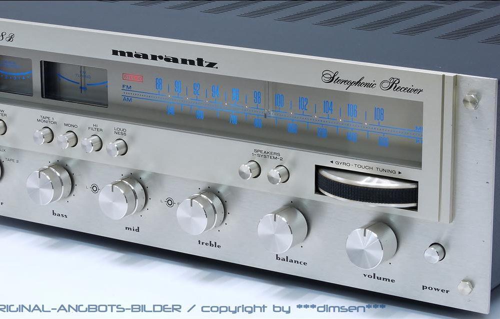马兰士 MARANTZ 2238B 收音头