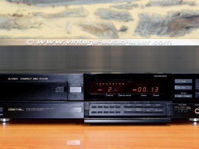 JVC XL-V1100 CD播放机