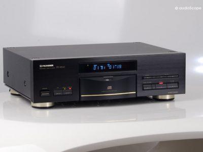 先锋 PIONEER PD-9700