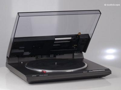 Technics SL-QL1 黑胶唱机