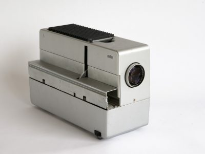 BRAUN Projektor D40 幻灯片投影机