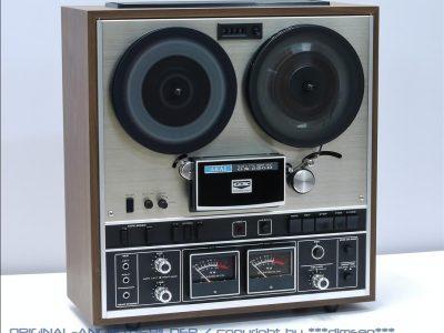 雅佳 AKAI GX-280D 开盘机