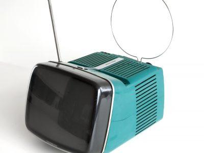 Brionvega algol 11 电视机