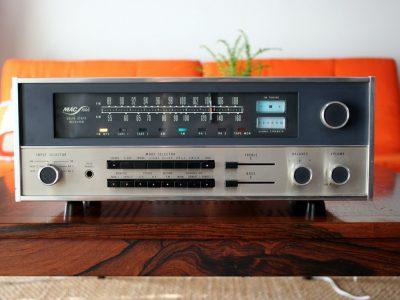 Mcintosh Mac 1900 立体声 收音头