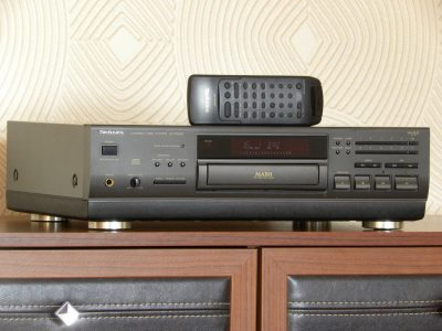 Technics SL-PS840 CD播放机