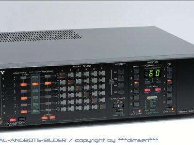 索尼 SONY SB-V3000 音视频信号分配器