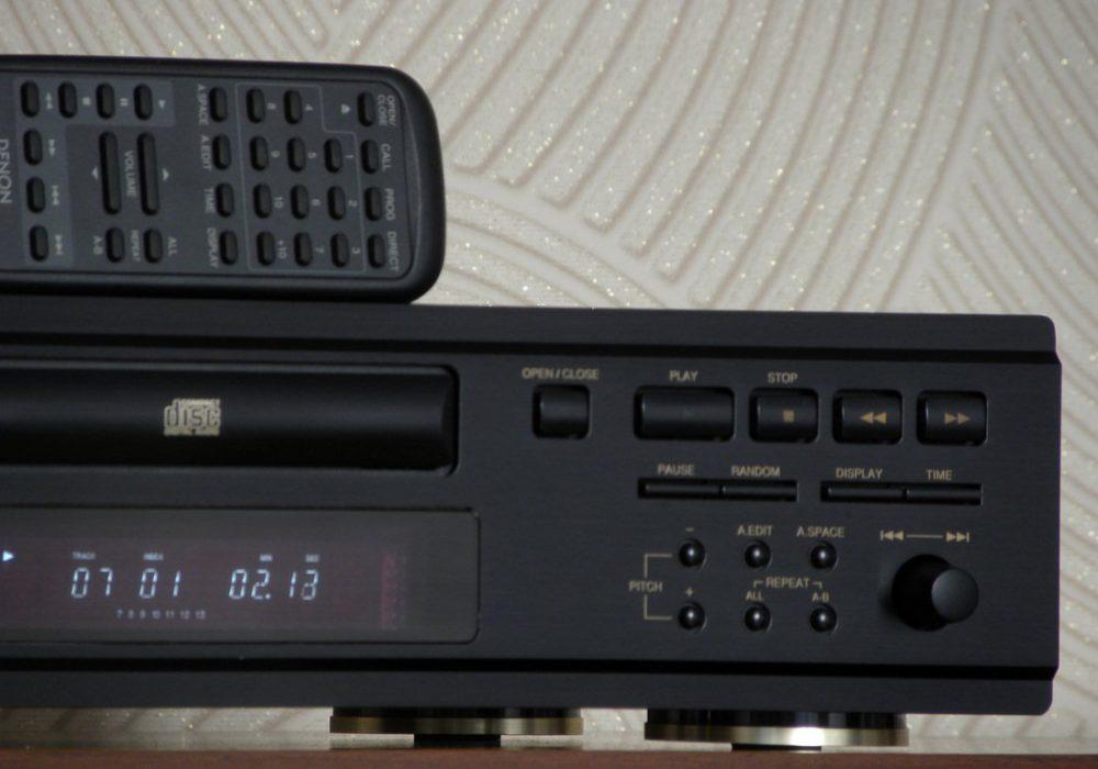 DENON DCD-655 CD播放器
