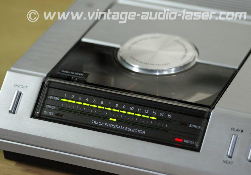 Philips CD100 CD播放机