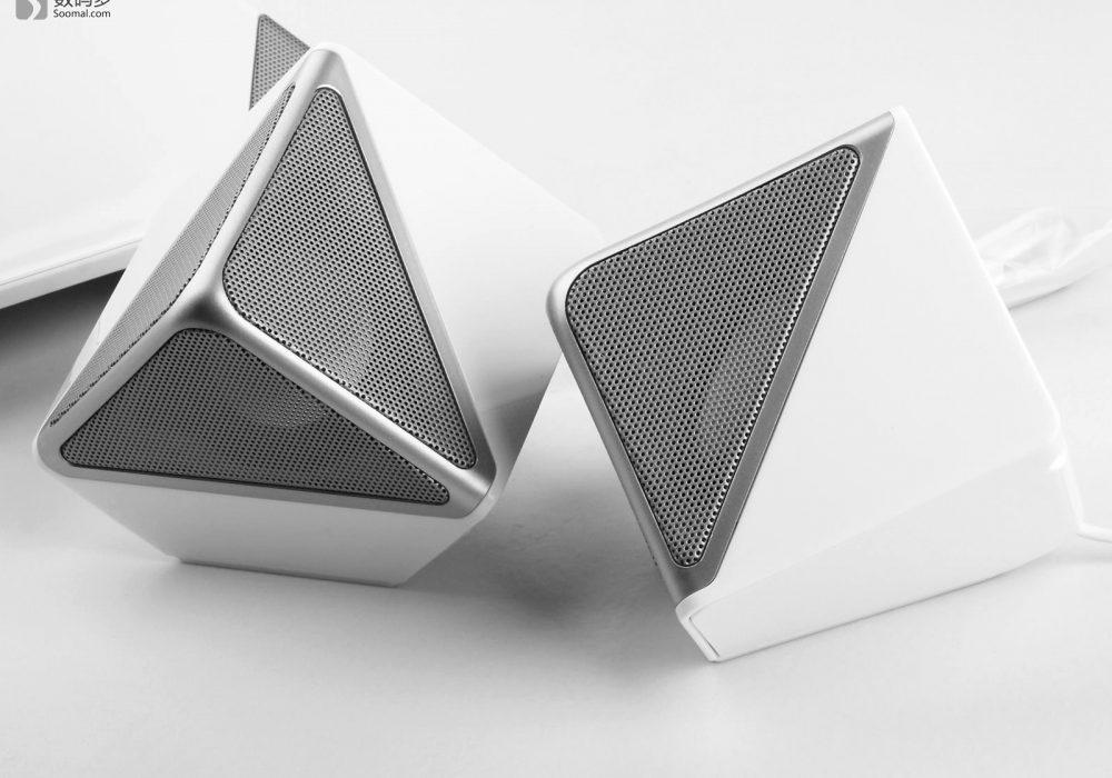 麦博 Microlab A6352 有源音箱 图集[Soomal]