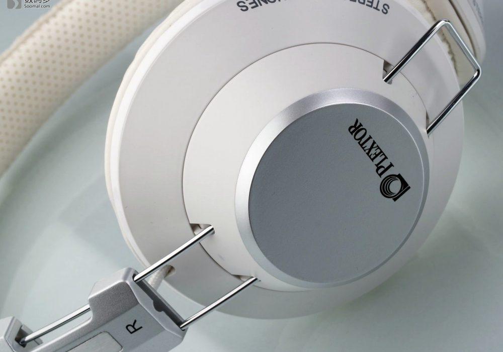 浦科特 Plextor D500 EVO 头戴式耳机 图集[Soomal]