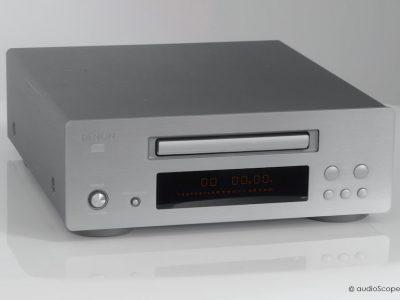 DENON UCD-F10 CD-Player