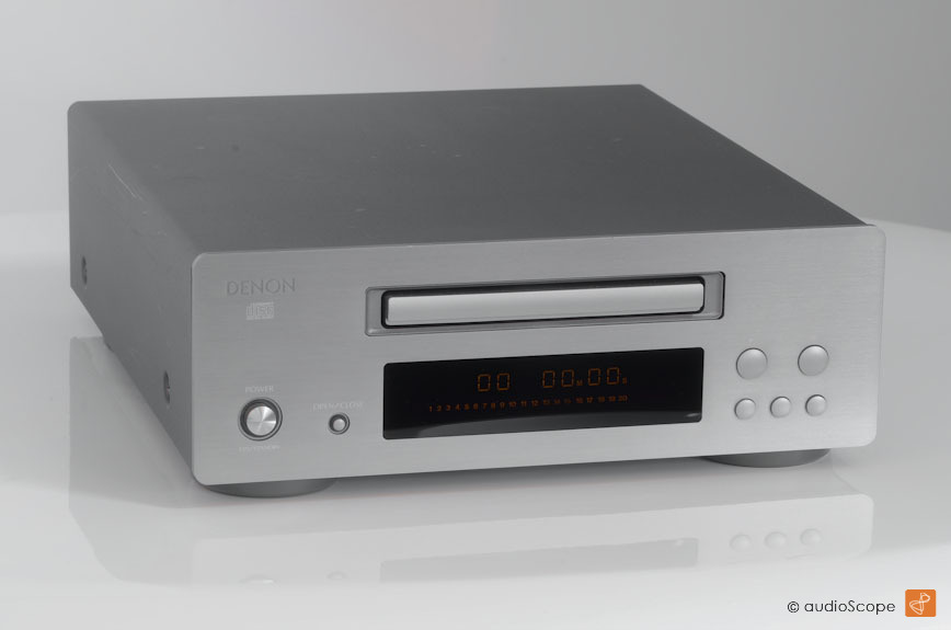 DENON UCD-F10 CD-Player