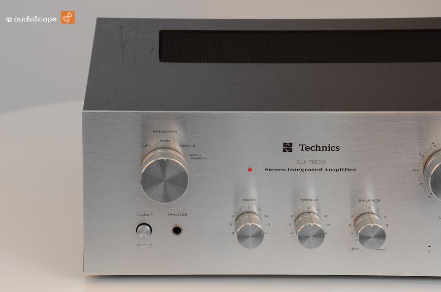 Technics SU-7600
