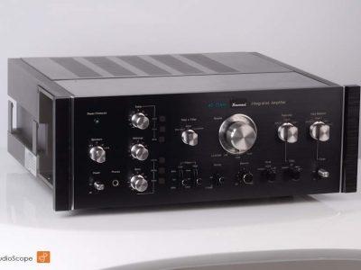 山水 SANSUI AU-11000 Amplifier