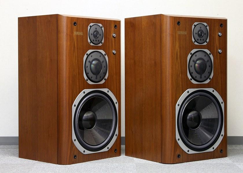 YAMAHA NS-2000 音箱システム