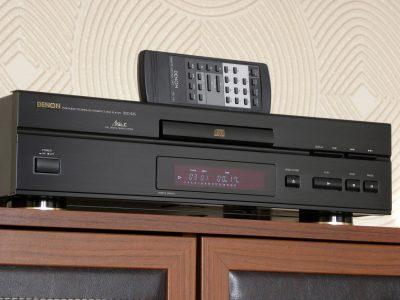 DENON DCD-835 DVD播放机