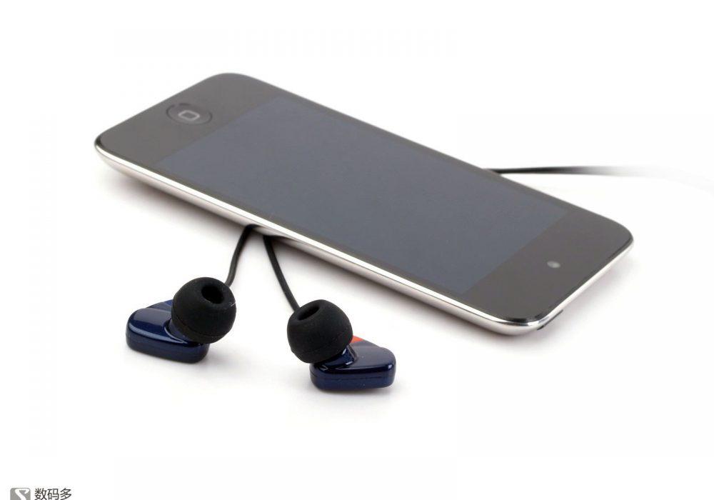 声美 SoundMagic PL50 入耳式动铁耳机 图集[Soomal]