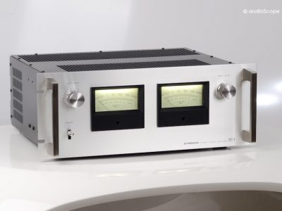 先锋 PIONEER Spec-4, time machine quality