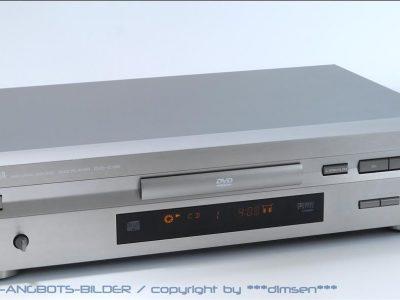 雅马哈 YAMAHA DVD-S795 DVD播放机