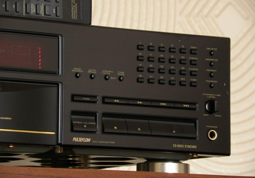 PIONEER PD-S701 CD播放机