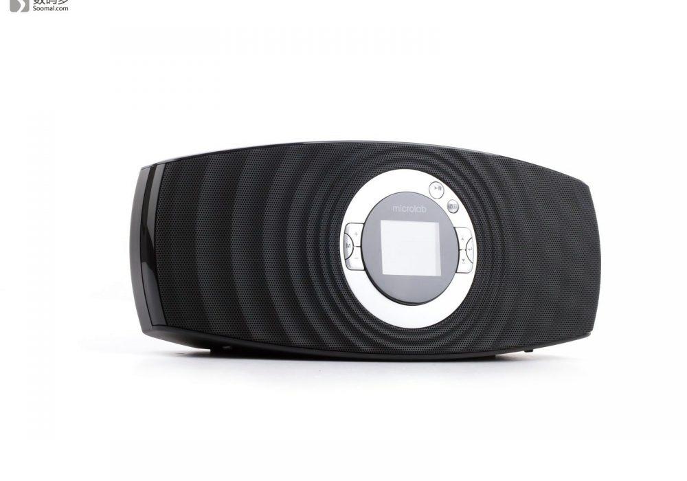 Microlab 麦博 乐界 ULIX310 微型音响