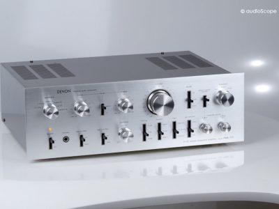 DENON PMA-701, BOXED