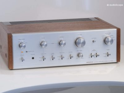先锋 PIONEER SA-7100 Integrated Amp