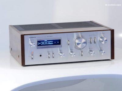 先锋 PIONEER SA-7800 Amplifier