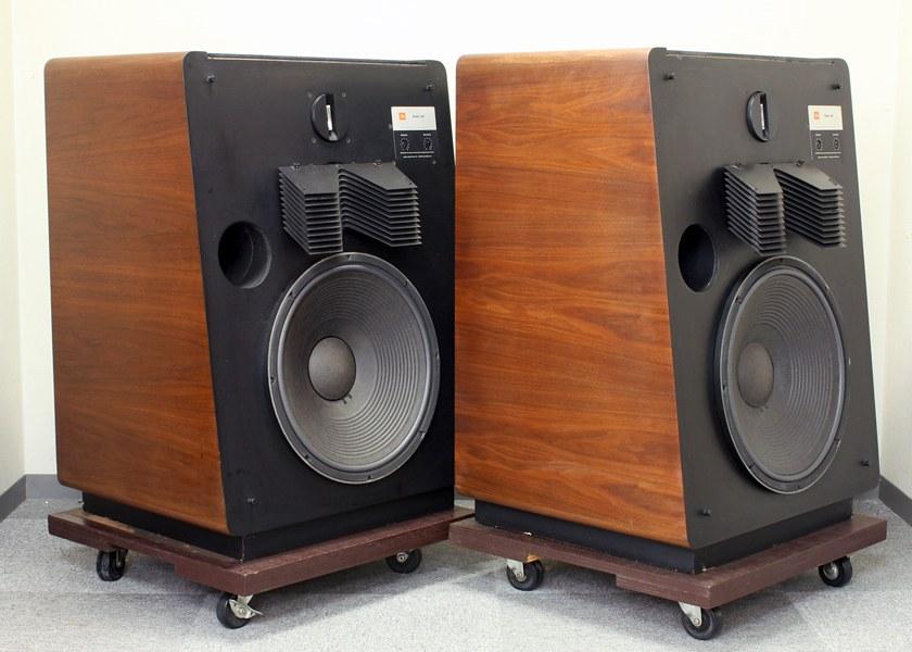 JBL L300 音箱