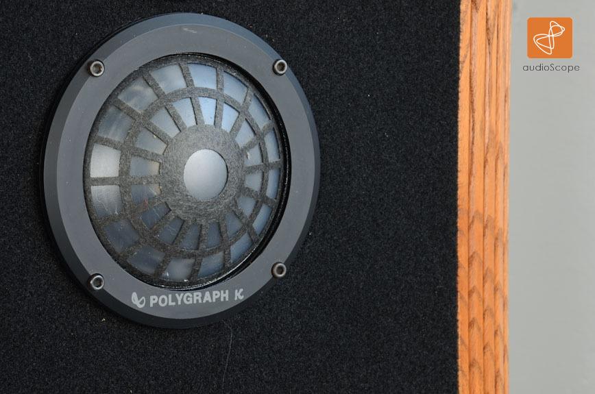 Infinity Kappa 8 音箱